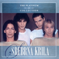 THE PLATINUM COLLECTION SREBRNA KRILA