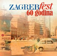 ZAGREBFEST 60 GODINA (6CD BOX)
